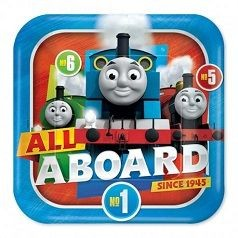 Aniversário Thomas e seus Amigos