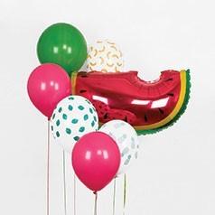 Balões Divertidos