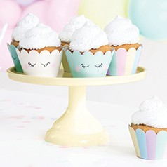 Formas Cupcakes