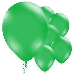 Balões Verdes