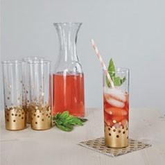 Decoração Cocktails