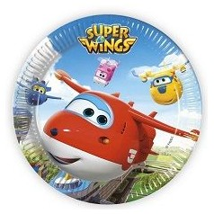 Aniversário Super Wings