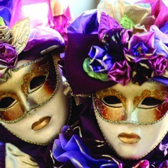 Ideias para Carnaval