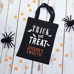 Sacos Halloween
