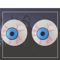Olhos Halloween